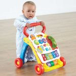 Baby Walker - Baby push toys for walking