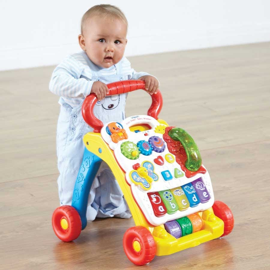 15 Best Baby Push Walkers Reviews (2019 Updated ...