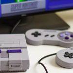 Super NES Nintendo Classic Mini