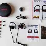 Best Bluetooth Earbuds Senso Bluetooth Headphones