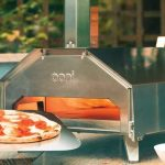 Outdoor Pizza Oven Ooni 3