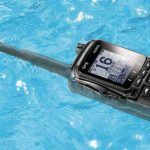 Standard Horizon BX870 Floating Handheld VHF With Internal GPS