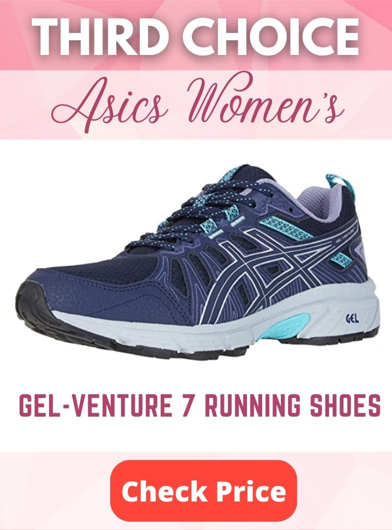 best shoes for running woman