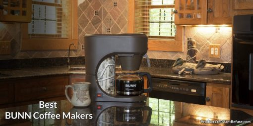 10 Best BUNN Coffee Maker 2019 – February Update