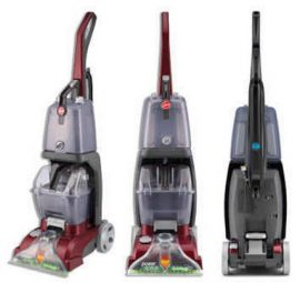 Hoover FH50150 Carpet Cleaner Machine