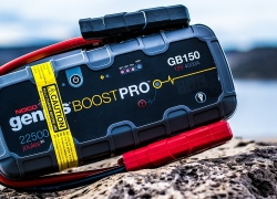 NOCO Genius Boost Pro GB150 Jump Starter (April 2018 Update)