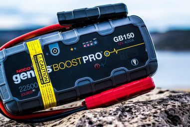 NOCO Genius Boost Pro GB150 Jump Starter (April 2018 Update)