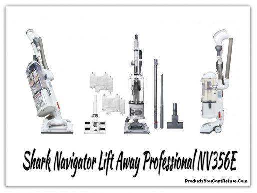 Shark Navigator Lift Away Professional NV356E – Buyers Guide (April 2018)