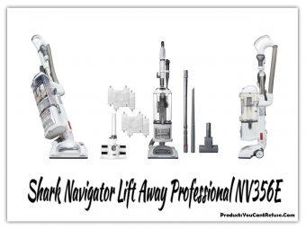 Shark Navigator Lift Away Professional NV356E – Buyers Guide (February 2019)