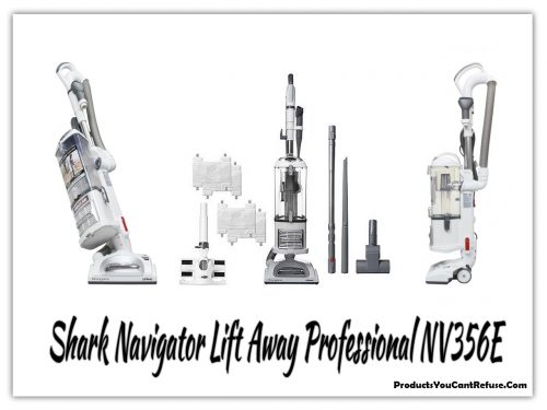 Shark Navigator Lift Away Professional Nv356e Buyers Guide