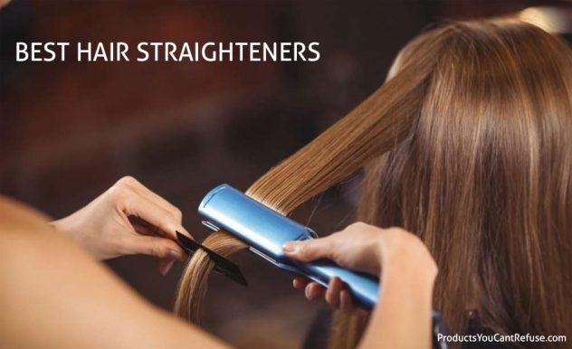 Best Hair Straightener Buyers Guide (April 2018)